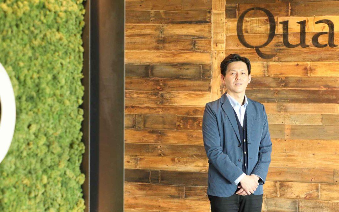 株式会社PLANT 人事部長 平田憲昭さん|坂井市移住サイトSAKAI-TURNs